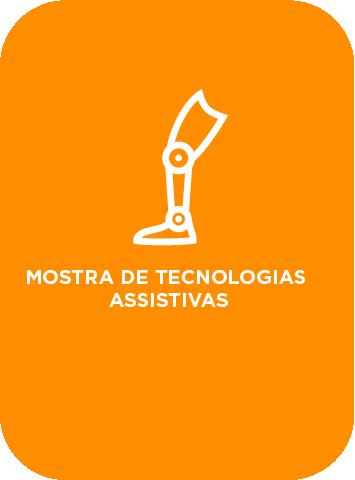 Mostra de Tecnologias Assistivas