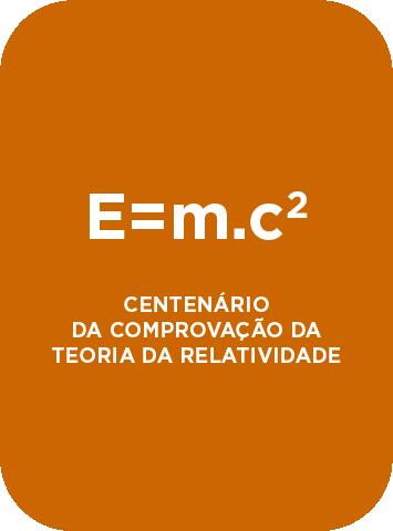 Centenario de Comprovação da Teoria da Relatividade
