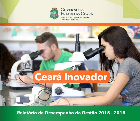 Relatório de gestão aponta avanços da CT&I, educação superior e profissional