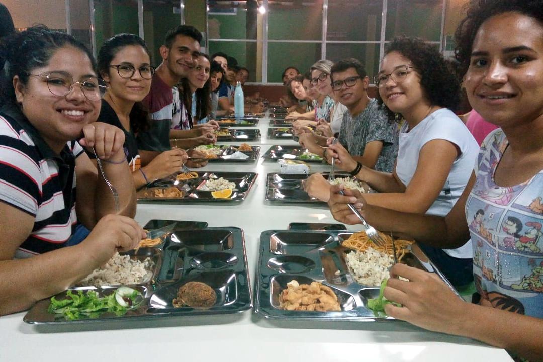 FAFIDAM contará com Restaurante Universitário