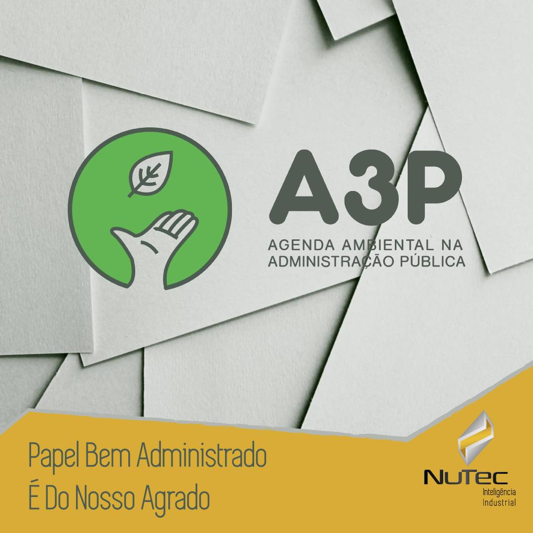 Ministério do Meio Ambiente reconhece atividade de Boas Práticas do Nutec