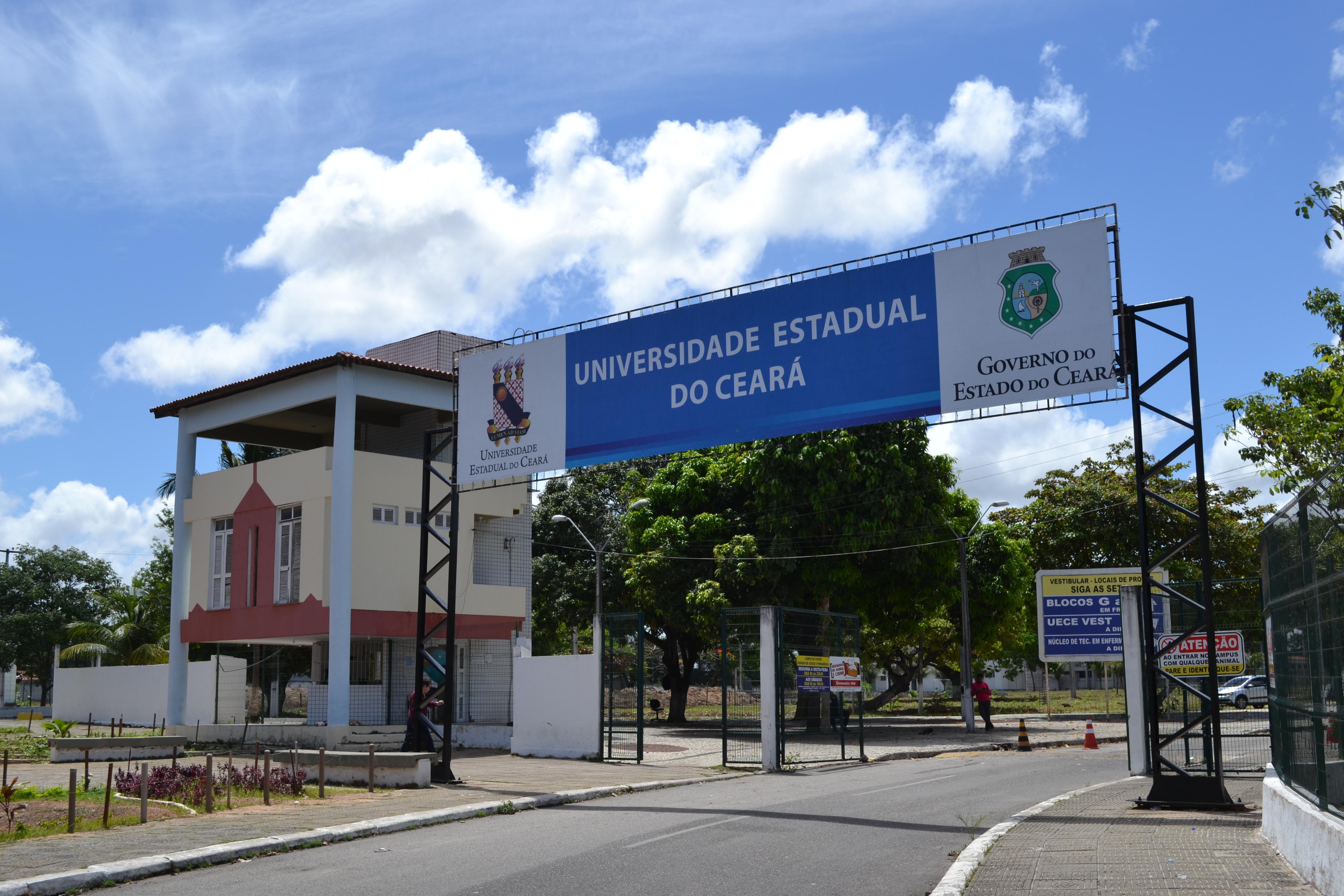 Uece mais uma vez entre as melhores universidades da América Latina
