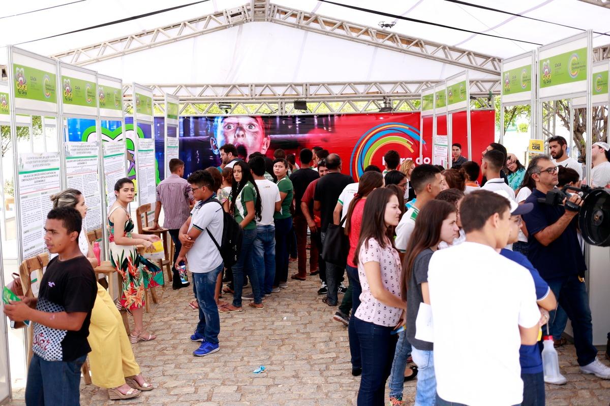 #FdCR – Projetos da Feira Regional trabalham necessidades de Quixeramobim