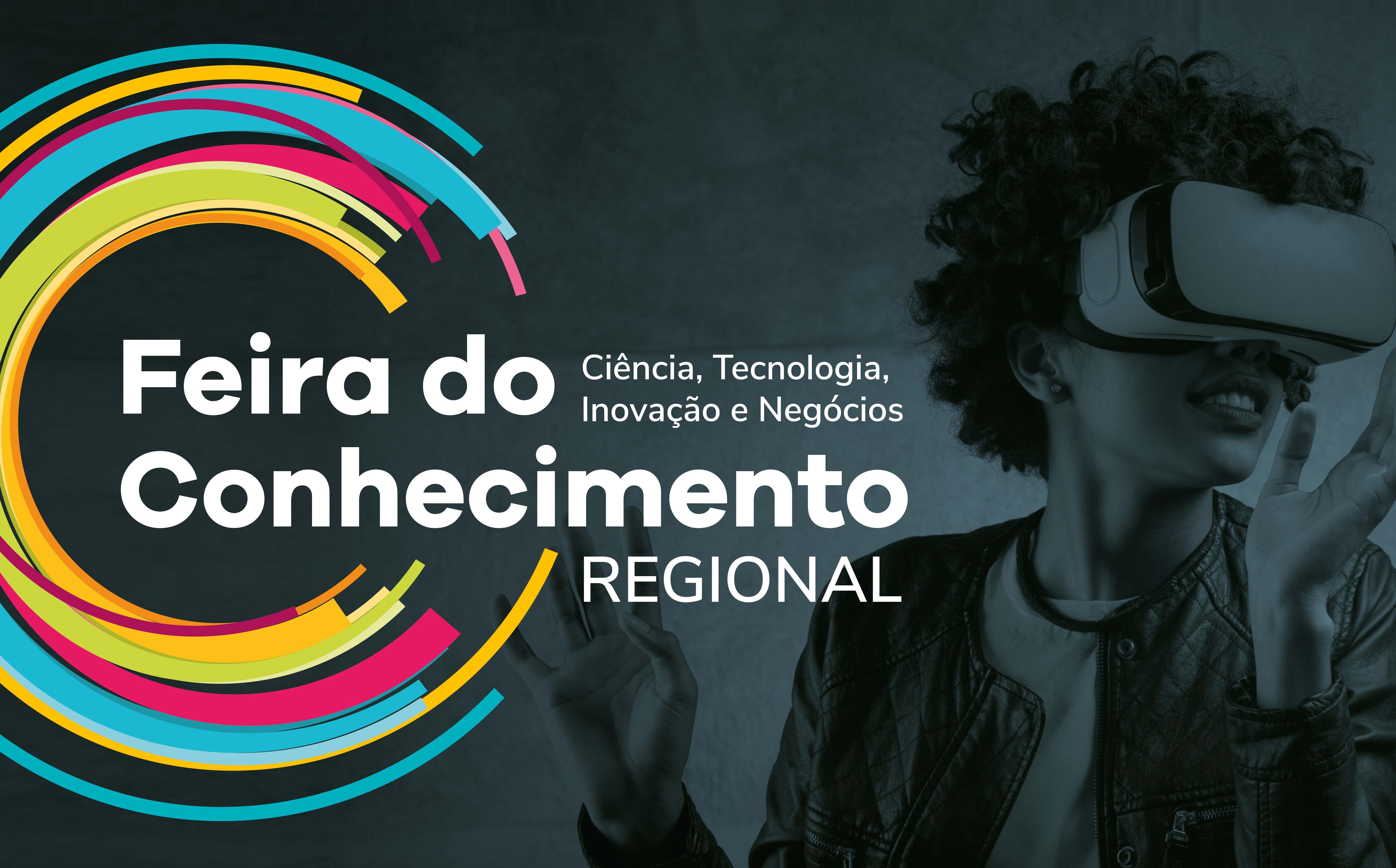 Edição regional: Feira do Conhecimento chega ao Sertão Central cearense