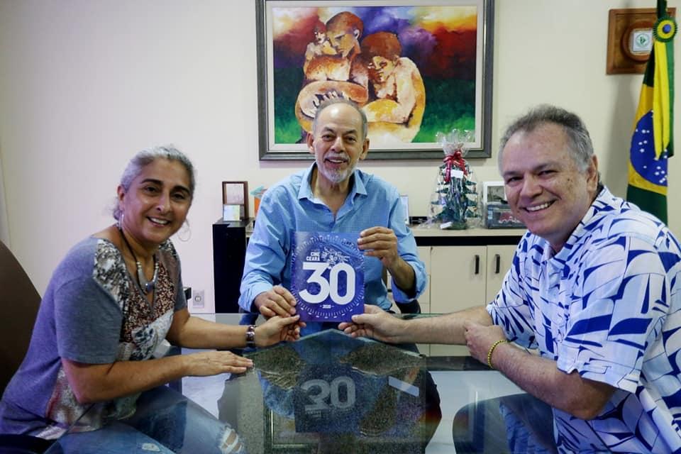 30 anos do Cine Ceará